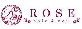 ROSE-hair&nail-